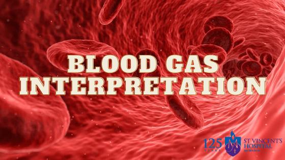 Blood gas interpretation svhm icu